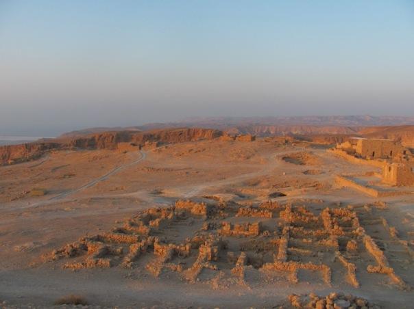 Barracks of Herod