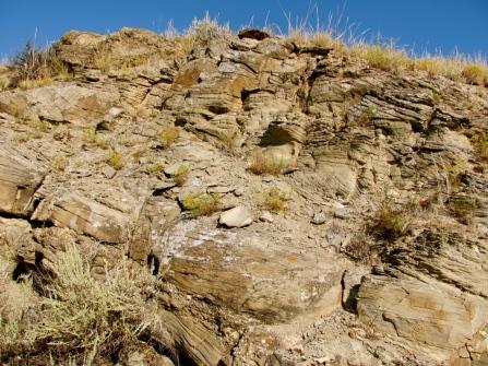 KBL Formation, Dillon, MT