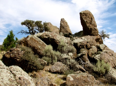 KKL Formation, Dillon, MT