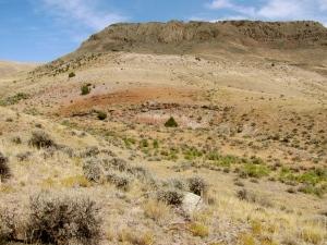 Block Mountain, Dillon MT