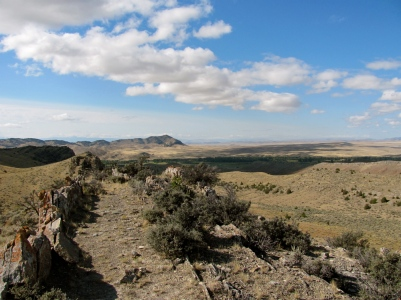 KKG Formation, Block Mountain, MT